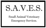 SAVES logo 158